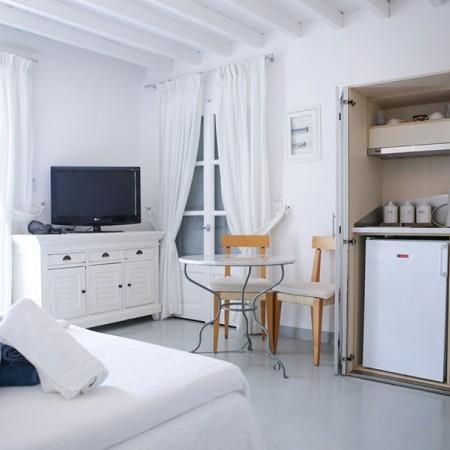 private suite villa Satori