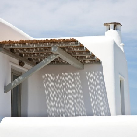 Seaview Resort Mykonos