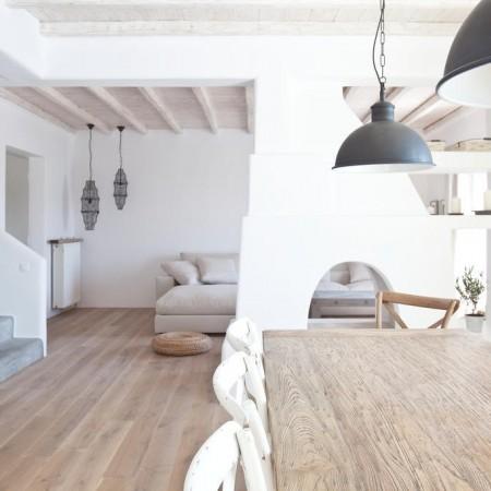 Villa Seaview 1 interior