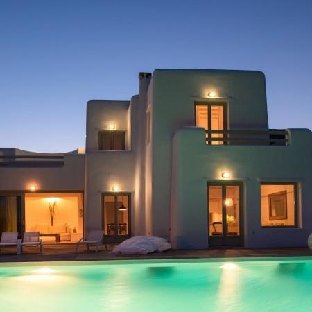 Villa Seaview 3 Mykonos