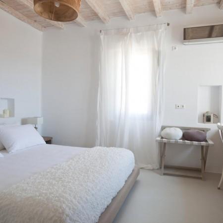 double bedroom villa sea view 3