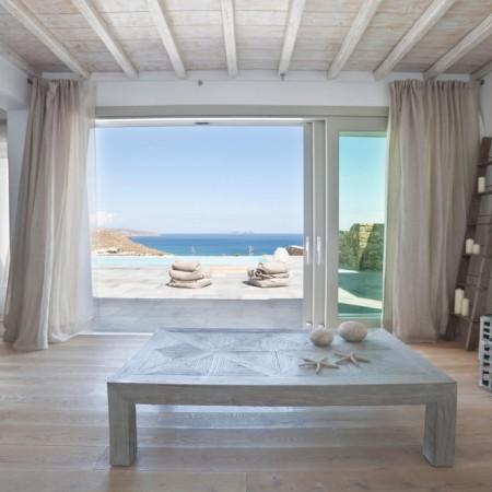 Villa Seaview 3 interior