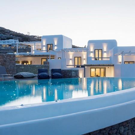 villa solère i