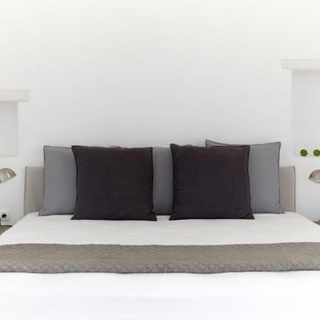 master bedroom villa stardust