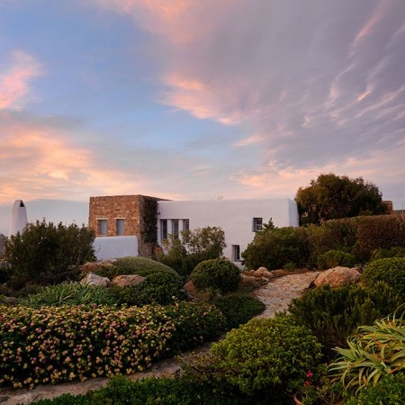 Mykonos Luxury Villa Thais