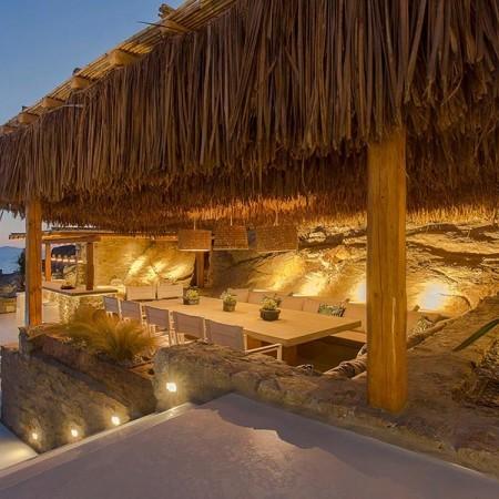 7 bedroom villa rental Mykonos