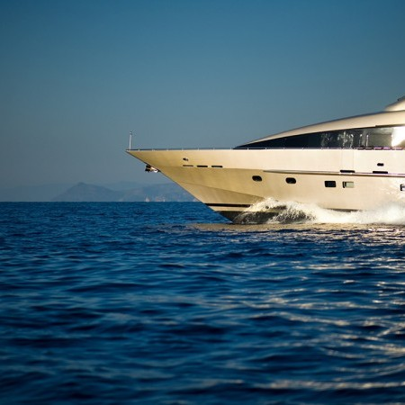 yacht charters greece