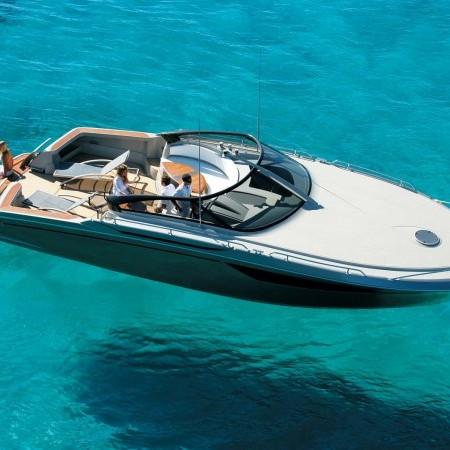 baia 43 yacht charter