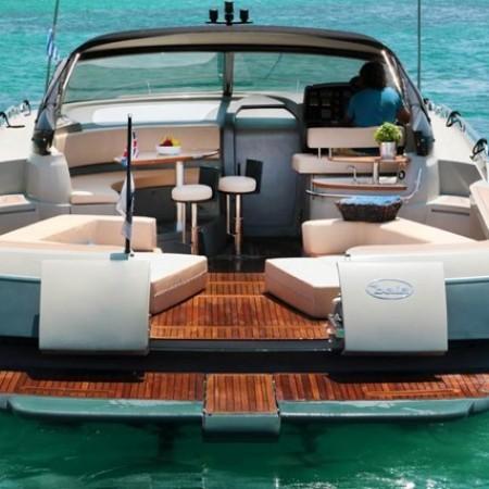 baia yacht