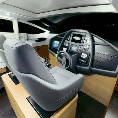 pershing 72 luxury motor yacht bridge