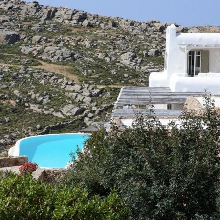 Villa Afitis Myconos