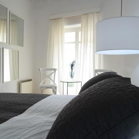 afitis bedroom