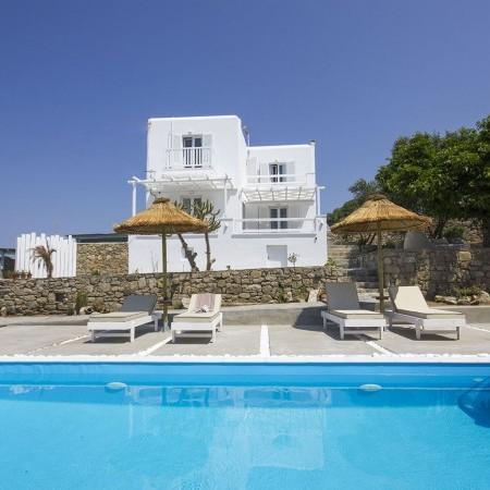 villa alma mykonos