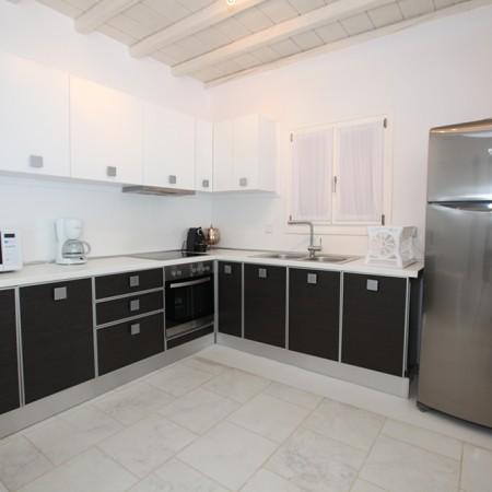 myconos villa for rent