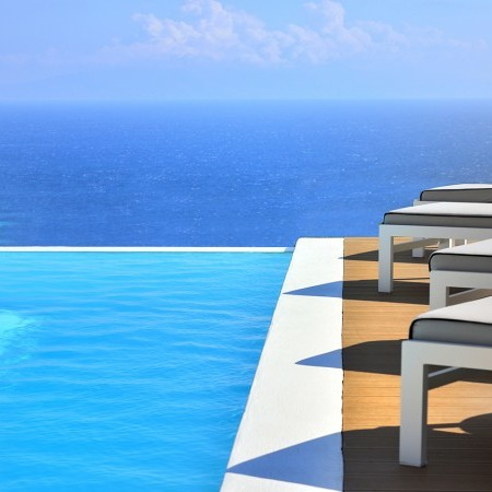 Villa Sky Mykonos Luxury Villas for rent
