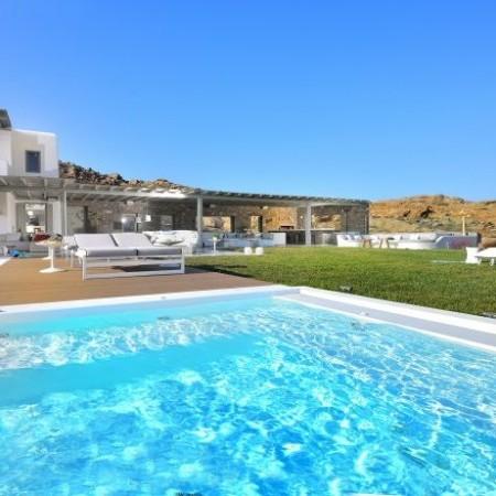 Villa Sky Mykonos