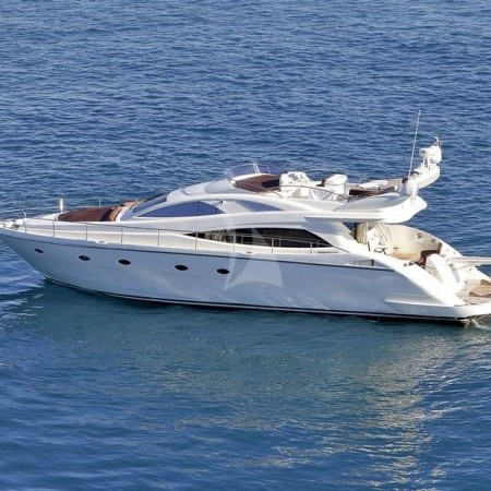 nell mare yacht