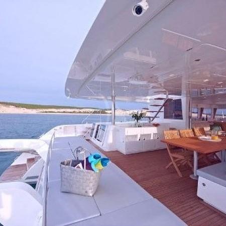 mykonos gold yachting