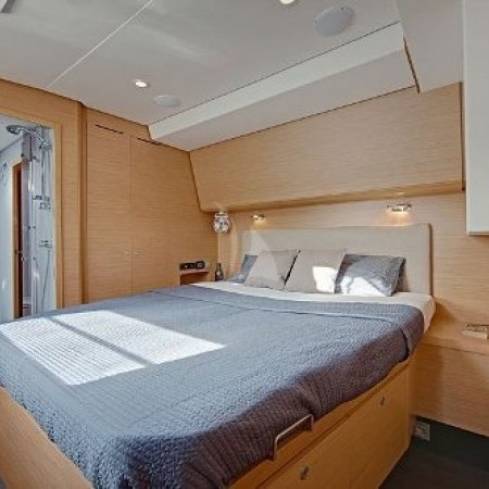 nova yacht greece