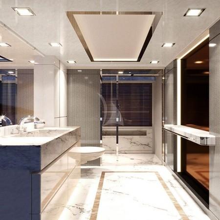 o'mathilde yacht wc