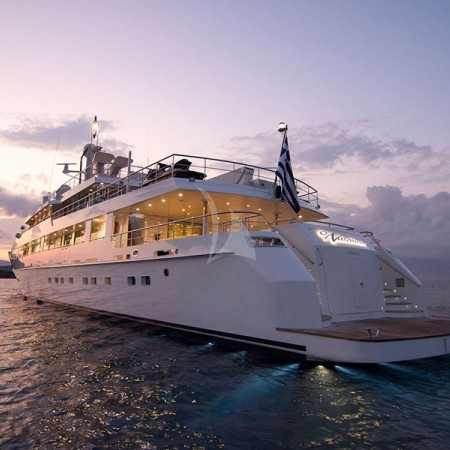 o Natalia yacht