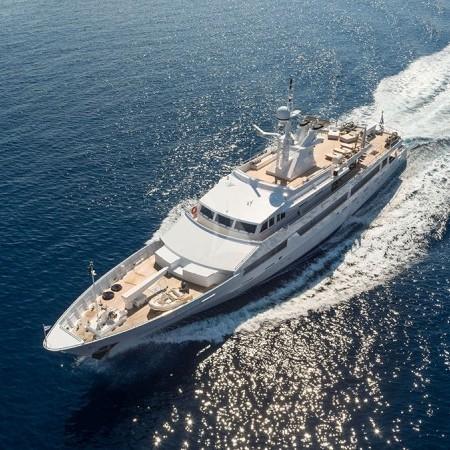 o'natalina yacht charter