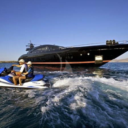 o'pati yacht