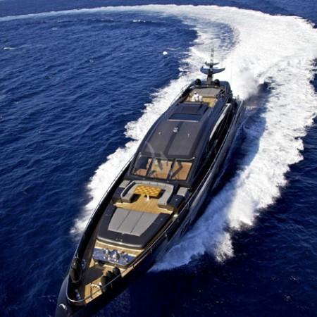 o'pati yacht charter