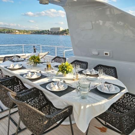 obsesion yacht