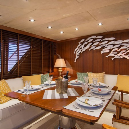 oceane ii indoor dining