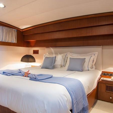 oceane II cabin