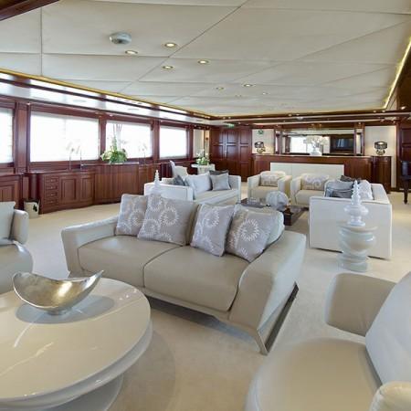 Omega super yacht