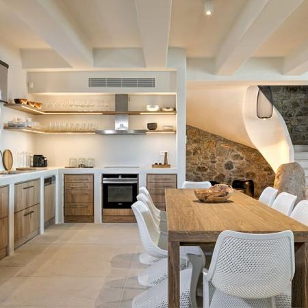 villa rental Mykonos