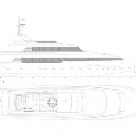 o'rion yacht layout