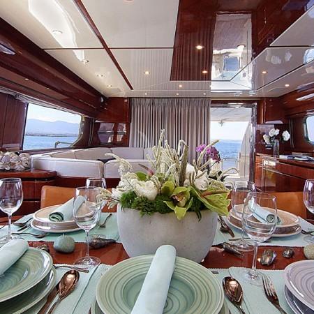 pareaki yacht