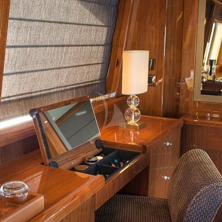 pathos yacht cabins
