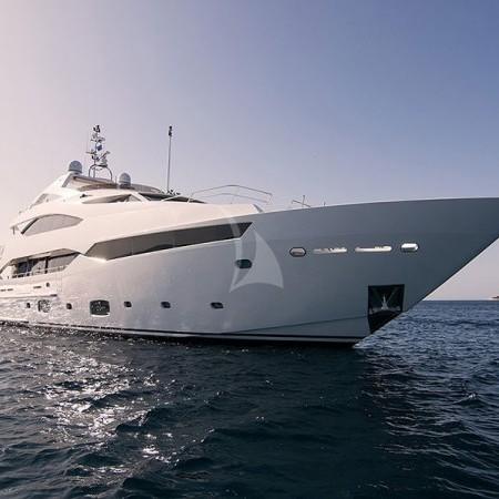pathos yacht charter