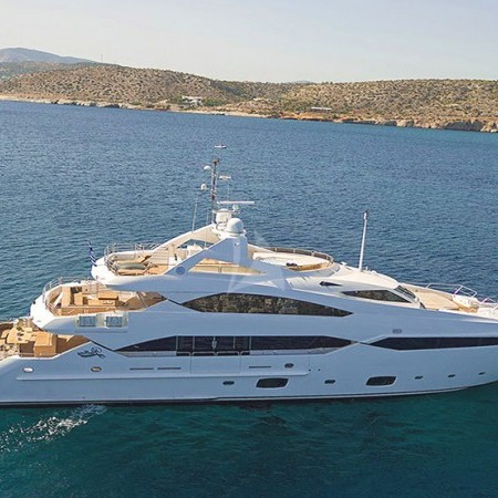 mykonos gold yachting
