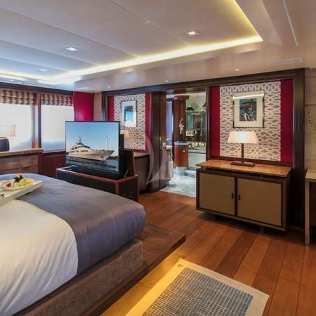 pegasus feadship yacht