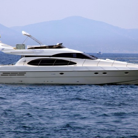 poseidon yacht greece