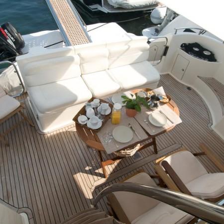 poseidon azimut yacht