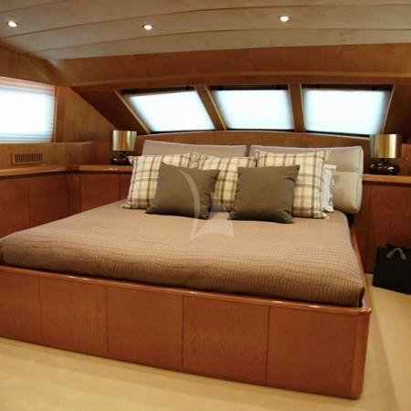 project steel cabin