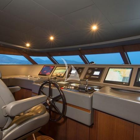 regina k yacht bridge