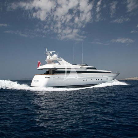 luxury yachting greece