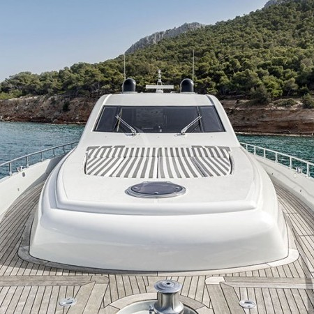 Rena yacht Greece