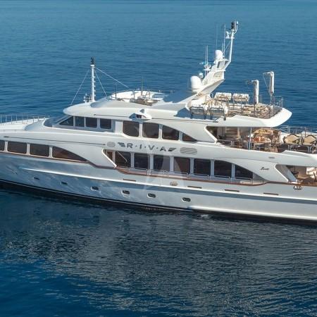 Riva I Yacht Charter