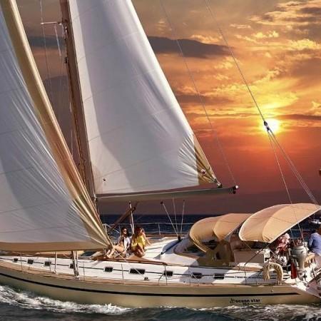ocean star yacht charter