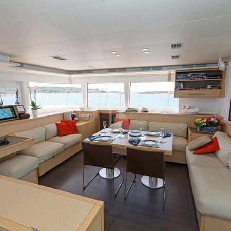 sailing yacht charter Greece