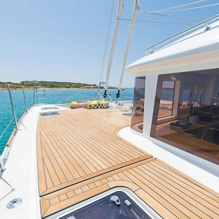 catamaran Mykonos