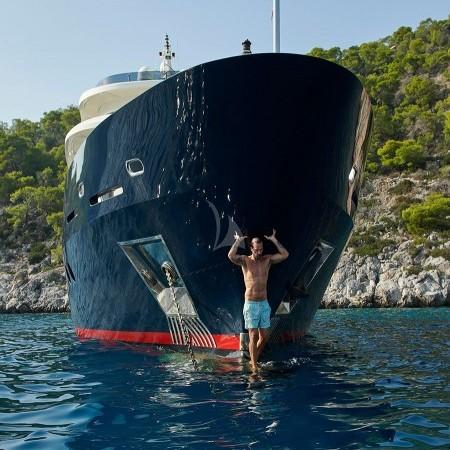 serenity ii yachting